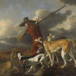 Английский спрингер-спаниель, Охотник (Beeldemaker, 1653)