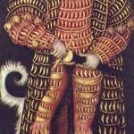 Лукас Кранах, Генрих IV Саксонский